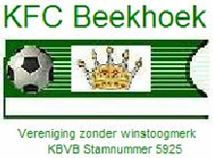 KFC Beekhoek Gew. juniors